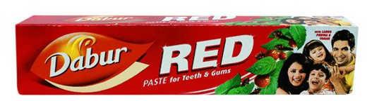 Dabur Pasta do zębów Red 100g