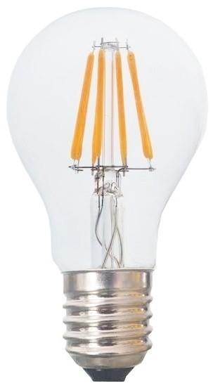 Immax LED Żarówka FILAMENT E27/8W/230V 2700K