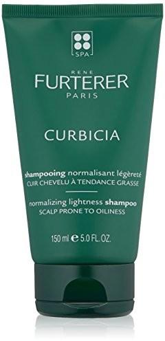 Rene Furterer RENE Frankfurcie golenia curbicia Lightness Regu lating Shampoo 150ML C58389