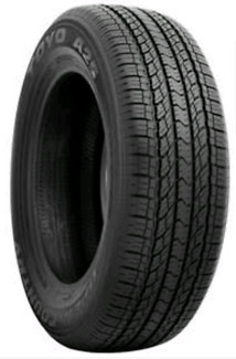 Toyo OPEN COUNTRY A33 255/60R18 108S