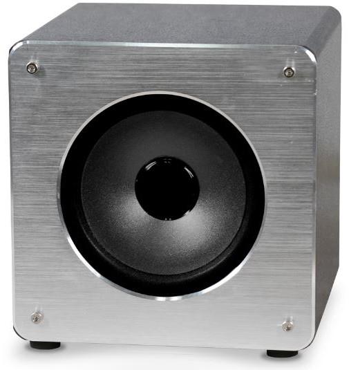 Omega OG60A Aluminium Srebrny