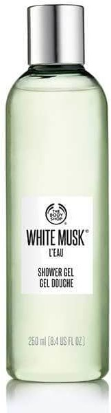 TBS PL Żel pod prysznic White Musk L'eau D-76160