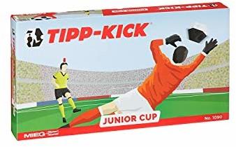 Tipp-Kick (Mieg) Rada Kick 010907JuniorCup zestawem do gry