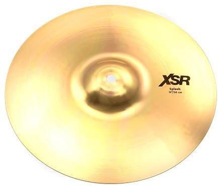 Sabian XSR 1205 (B) talerz splash