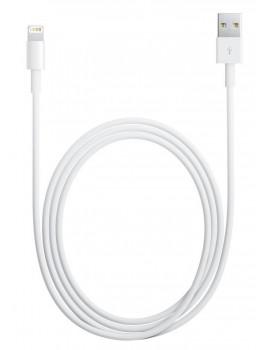 Apple Przewód ze złącza Lightning na USB (1 m) - MD818ZM/A