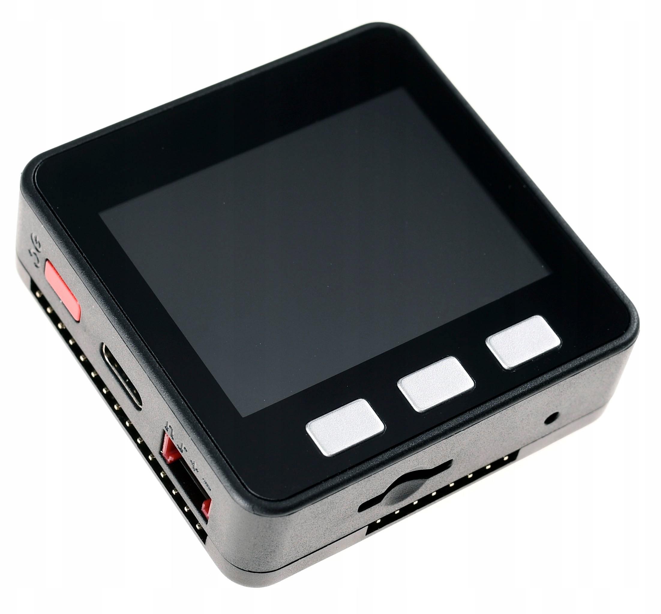 M5Stack Basic Core ESP32 Arduino MicroPython IoT