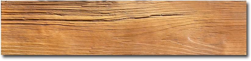 Stegu Timber 1 Wood 53x11,7x1,2-2,8