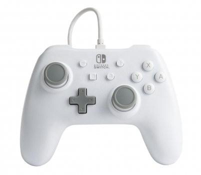 POWERA Switch Pad biały (1517033-01)