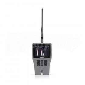 Spytechnology jjn digital Wykrywacz telefonów, kamer i podsłuchów CAM-GX5  detekcja 5G, Bluetooth i Wi-Fi