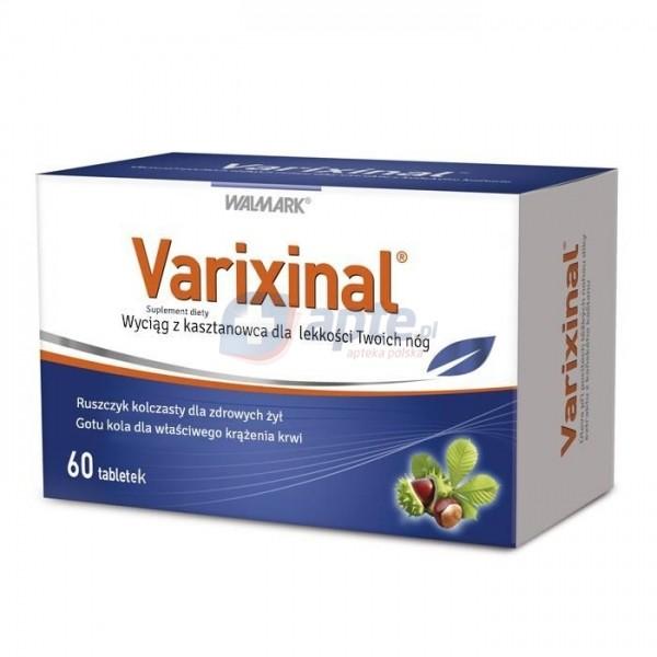Walmark Varixinal 60 szt.