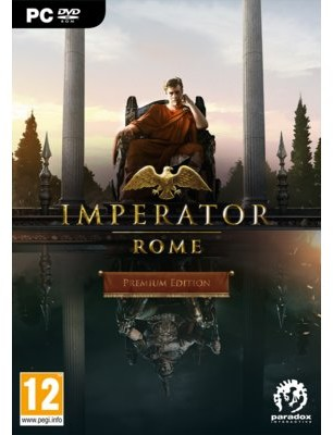 Imperator: Rome Premium Edition (GRA PC)