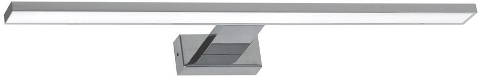 Milagro LED Łazienkowe oświetlenie lustra SCHINE 1xLED/13,7W/230V