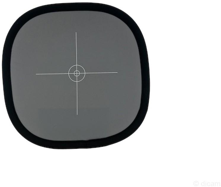 Lastolite Ezybalance 50cm 18% Grey/White LL LR2050