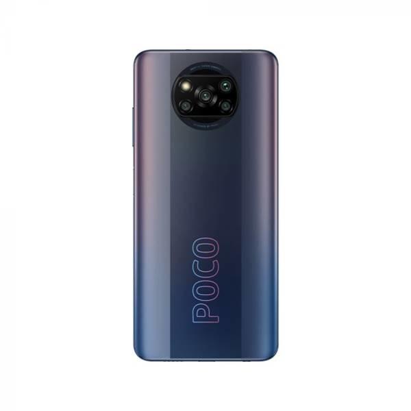 Xiaomi Poco X3 Pro 256GB Dual Sim Czarny