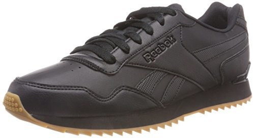Reebok Royal Glide Ripple Clip sneaker, męski, kolorowy - wielokolorowa - 42 EU (CM9099_black/gum)