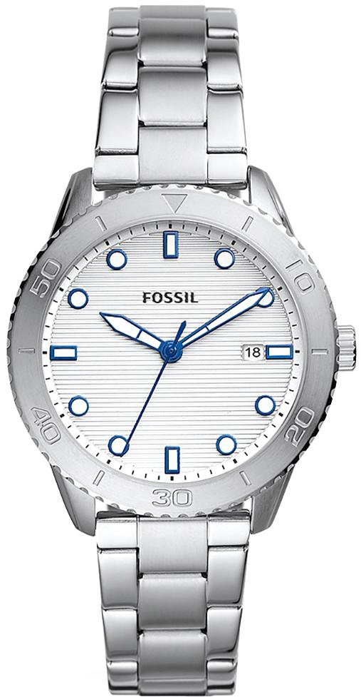 Fossil Zegarek BQ3595 DAYLE -