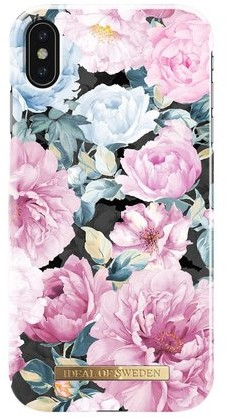 iDeal of Sweden Etui iDeal Fashion Case do iPhone Xs Max peony garden IEOIDXMPG