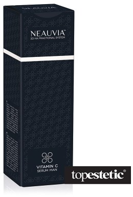 Neauvia Neauvia Vitamin C Serum Man Serum z witaminą C dla mężczyzn 30 ml