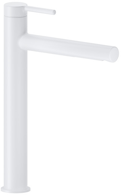 Actima Bateria umywalkowa PI wysoka biała AREX.1202WH