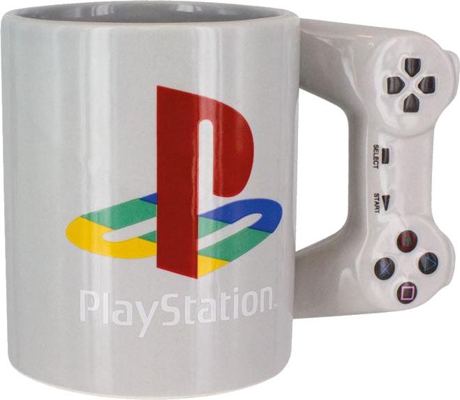 heo Kubek PlayStation - Kontroler