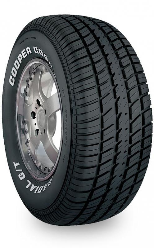 Cooper Cobra Radial GT 215/65R15 95T