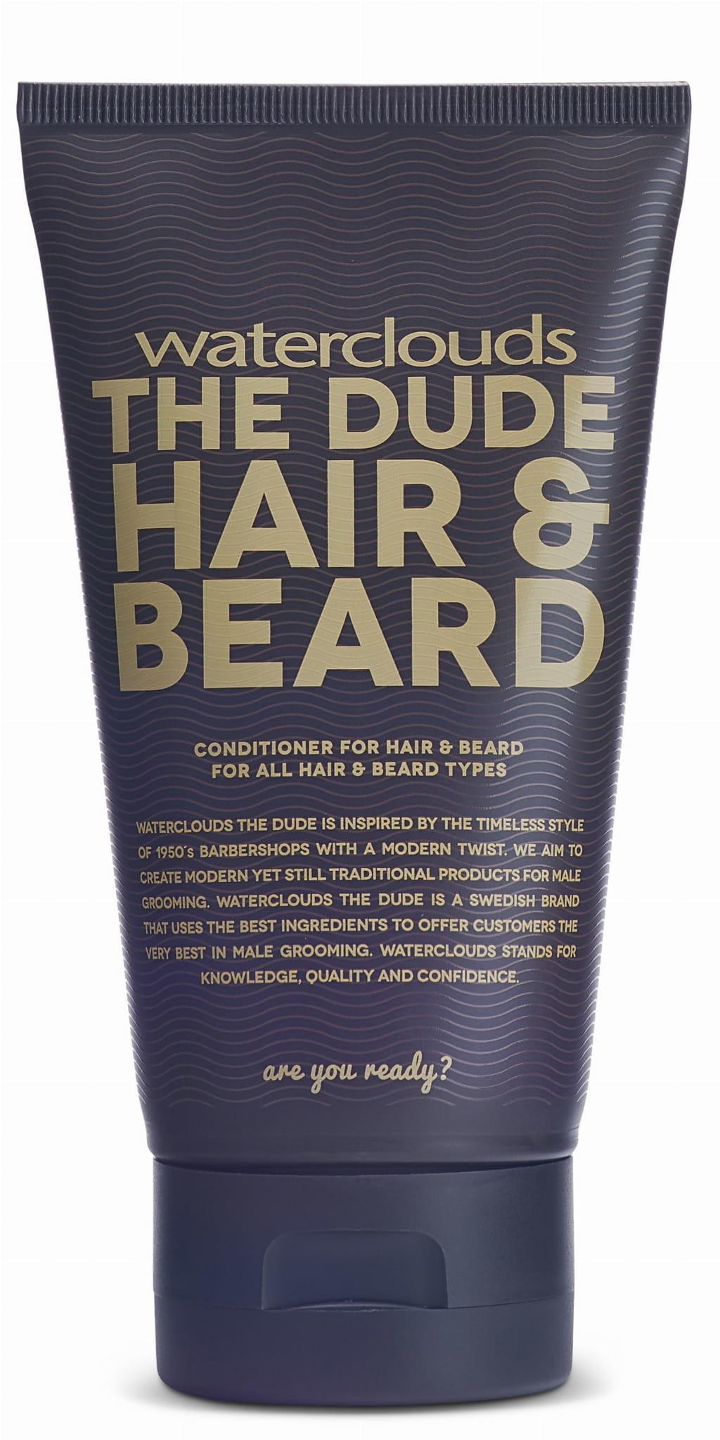 WATERCLOUDS Odżywka do włosów i brody Waterclouds  150 ml