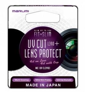 Marumi Fit + Slim UV 46 mm