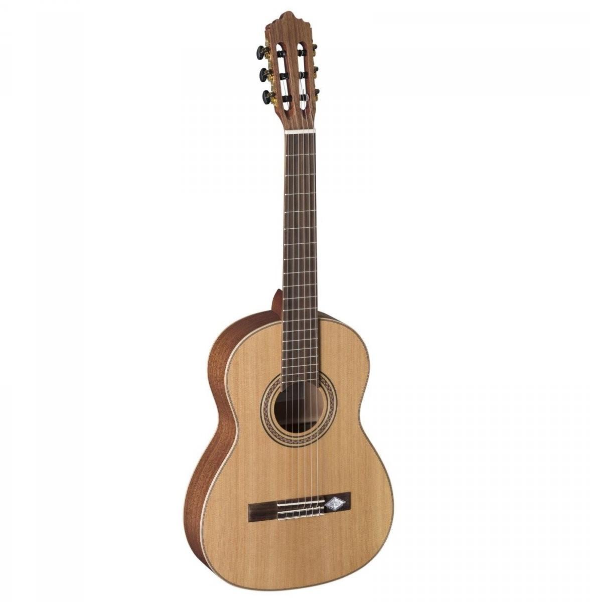 La Mancha RUBI CM/59-L gitara klasyczna 3/4 leworęczna