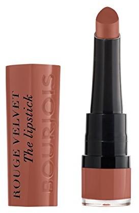 Bourjois spółgłoska Rouge Edition Velvet Stick 29166438016