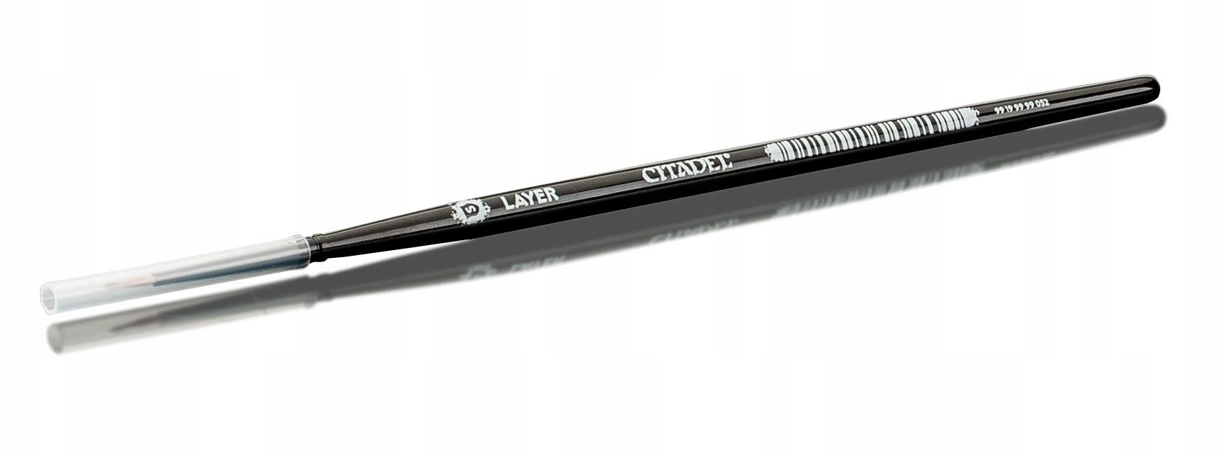 Citadel Small Layer Brush S pędzelek rozmiar s