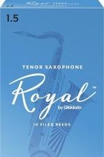 Rico Royal 1.5 stroik do saksofonu tenorowego RICR15SST