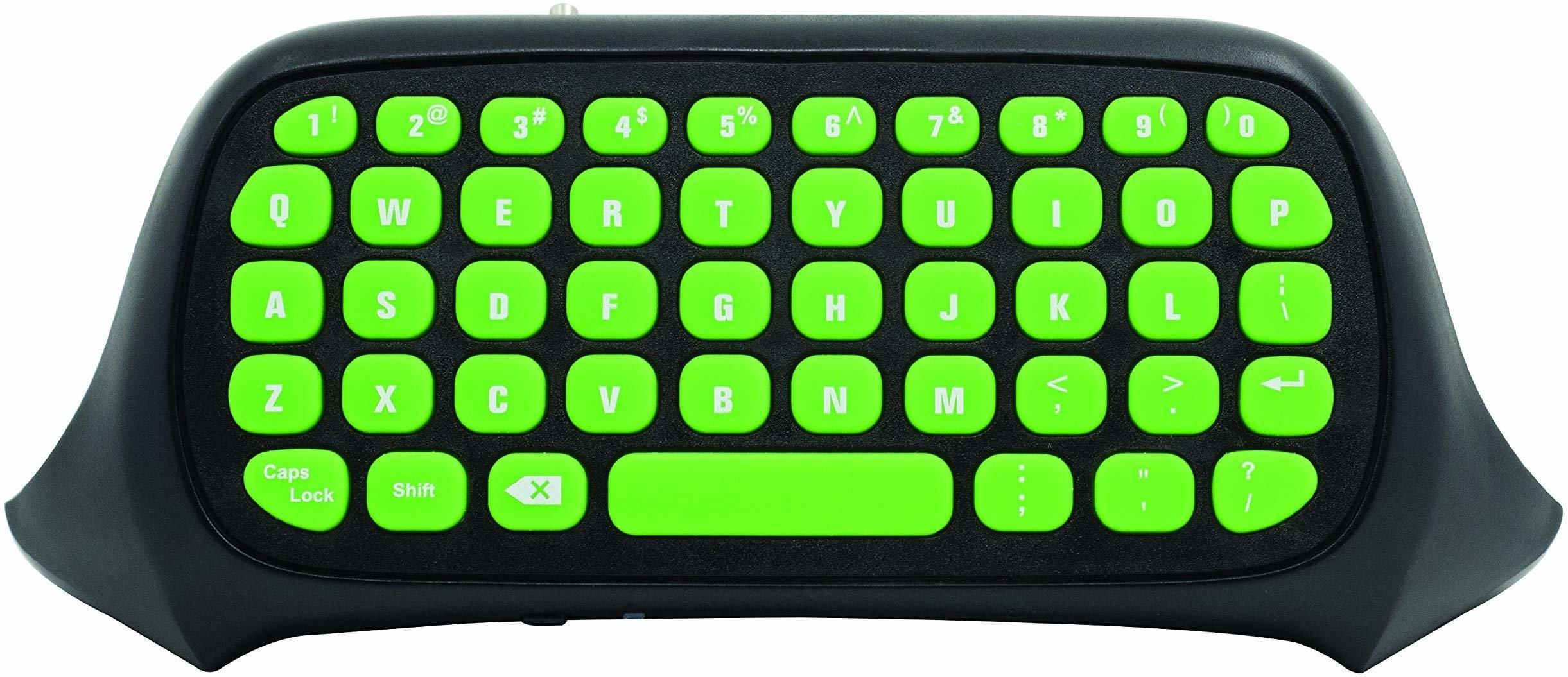 Snakebyte Klawiatura Key:Pad do kontrolera Xbox One SB909894 SB909894