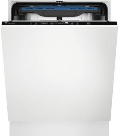 Electrolux EEM48300L QUICKSELECT