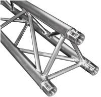 DuraTruss DT 33/2-025 straight element konstrukcji aluminiowej 25cm
