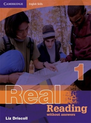 Cambridge University Press Camb English Skills Real Reading 1 without Answers Liz Driscoll