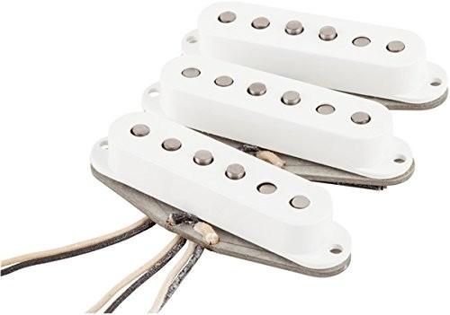 Fender 0992114000Custom '69stratégique PUPickup zestaw 0992114000
