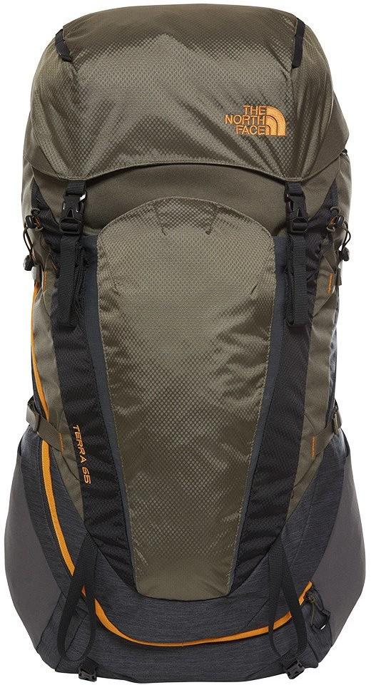 The North Face Plecak turystyczny Terra 65 L/XL T93GA5AY3