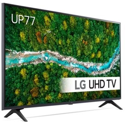 LG LED 50UP77003LB (50UP77003LB.AEU)
