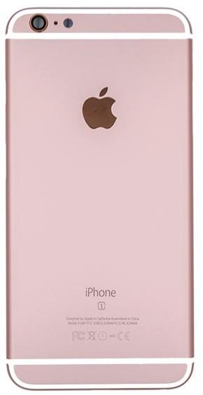 Apple iPhone 6S Plus Obudowa Tylna Korpus Rose