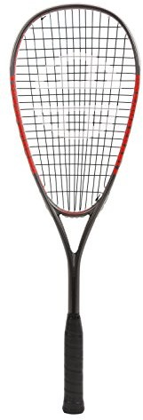 Unsquashable rakieta do squasha, szary, jeden rozmiar 296095