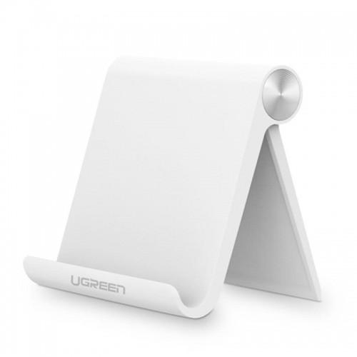Ugreen Ugreen biurkowy stojak podstawka na telefon biały ugreen_20200402133710
