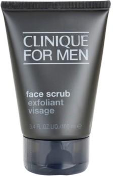Clinique For Men peeling do twarzy 100 ml