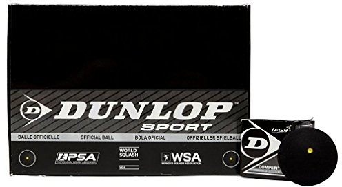 Dunlop Competition Box przez 12 piłek 700112
