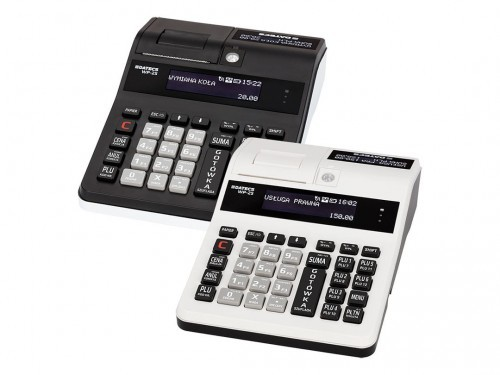 Datecs Kasa fiskalna online WP-25 WP-25