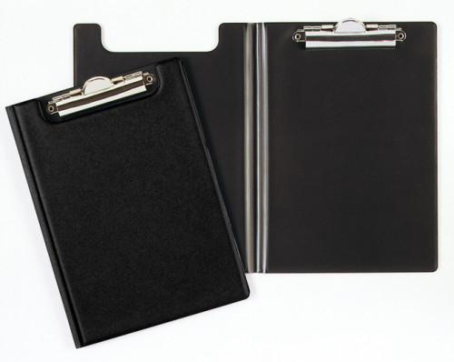 Durable Podkład do pisania Clipboard A5 czarny 2359-01