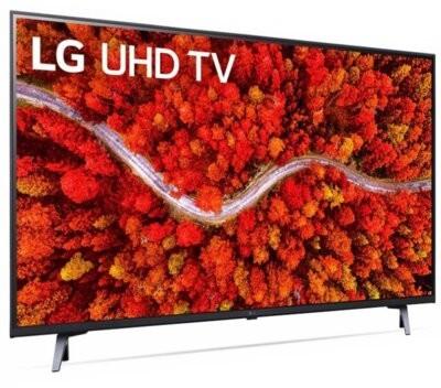 LG 50UP80003LA czarny (50UP80003LA.AEU)