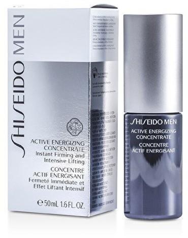 Shiseido dla mężczyzn Men Active Energizing Concentrate 50 ML