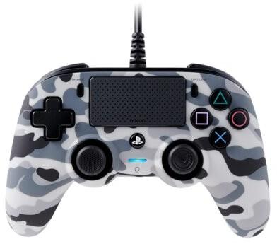 Pady do PS4 NACON