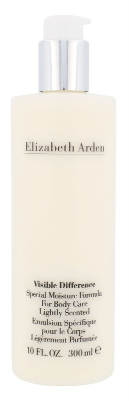 Elizabeth Arden Krem do ciała Visible Difference 300 ml Damskie