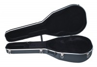 Ovation Futerał gitarowy ABS Deep Bowl Mid-depth